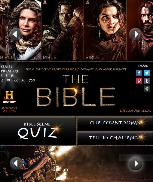 thebiblehistorychannel