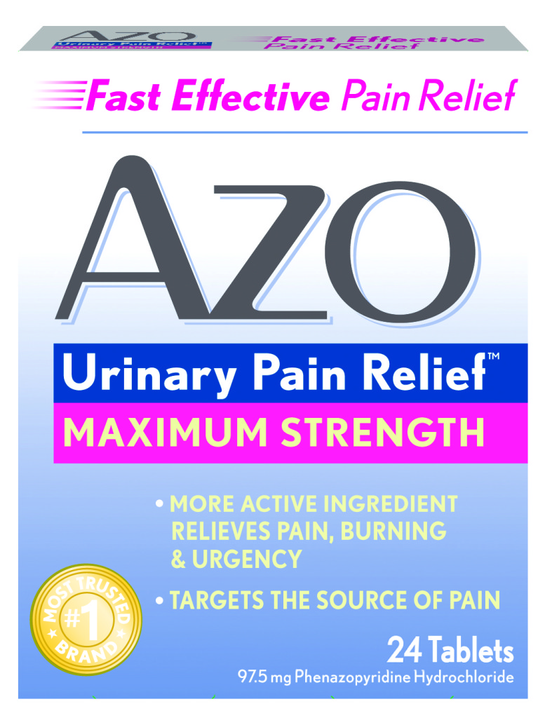 smiley360 free azo urinary pain relief maximum strength