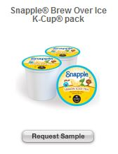 targetsnapplekcup