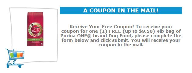 freepurinaonedogfood