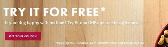 purinaonefree