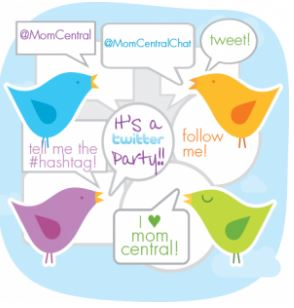 twitterparty