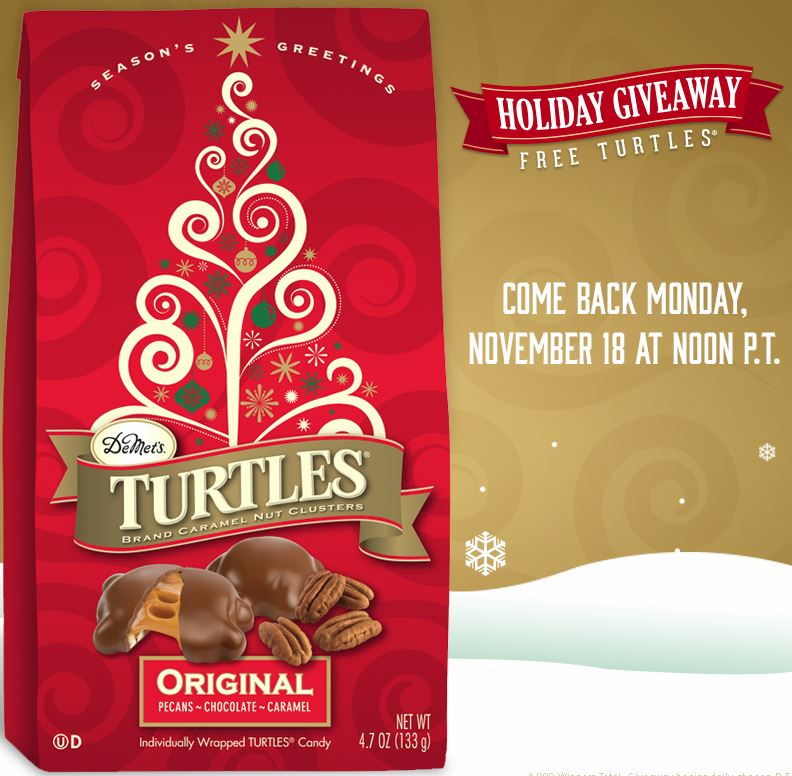 freeturtleschocolate