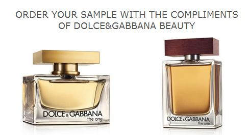 dolcefragrancesample