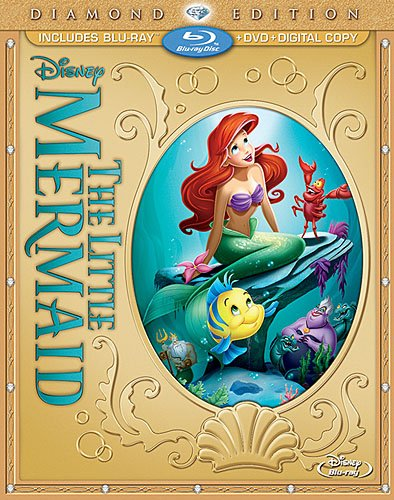 littlemermaiddiamondedition
