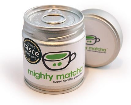 mightymatchasample