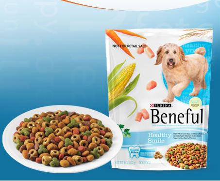 benefulsmiledogfood
