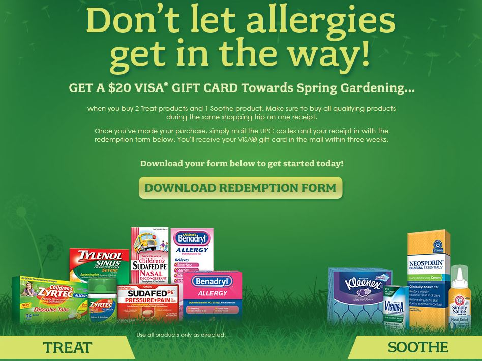 allergyproductcouponmoneymaker