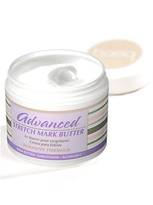 Advanced Stretch Mark Butter