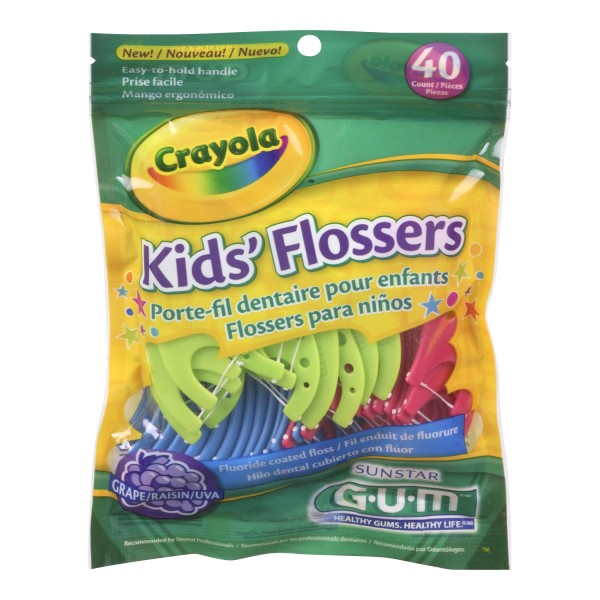 gum-crayola-flossers-40-count-children-3-and-up-600x600