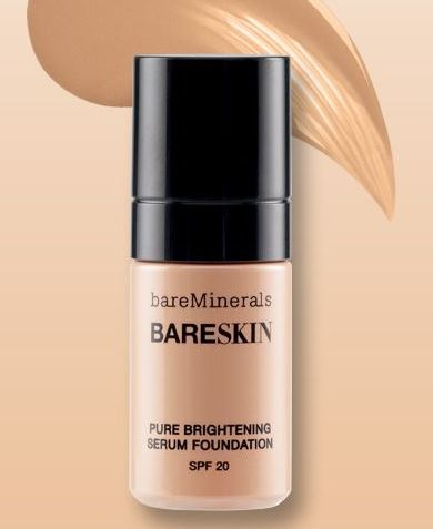 bareminerals giveaway