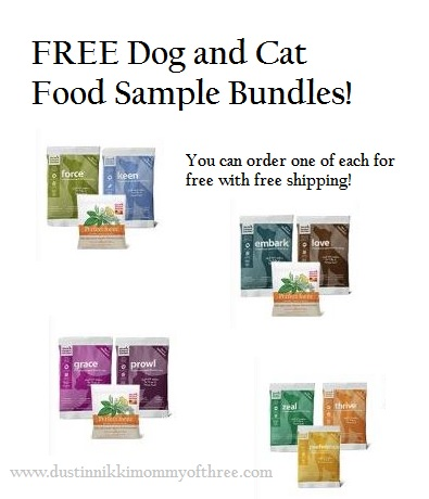 freedogandcatfood