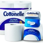 Cottonelle-wipes
