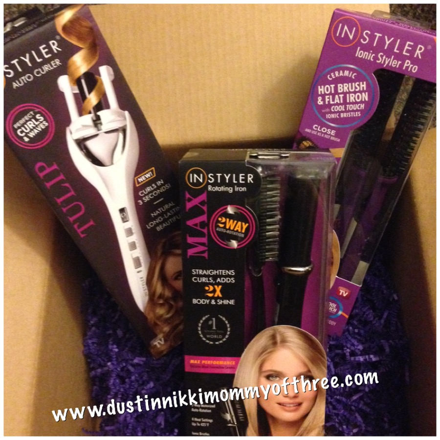 InStyler Tools