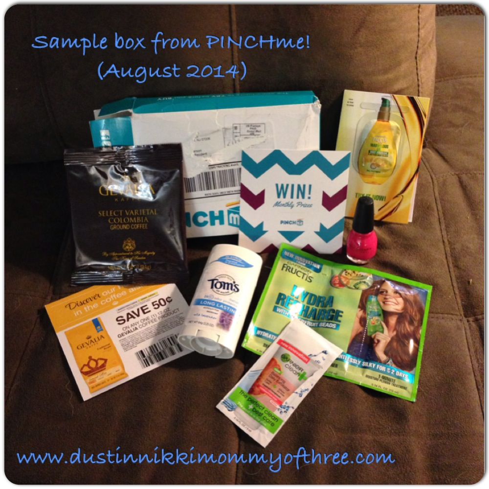 pinchme sample box 1