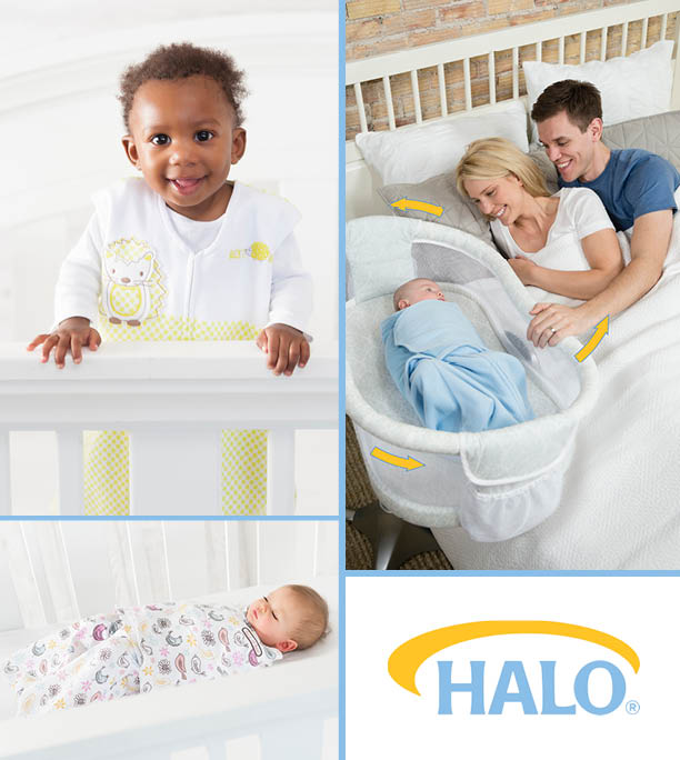 HALO Product Family Collage2015