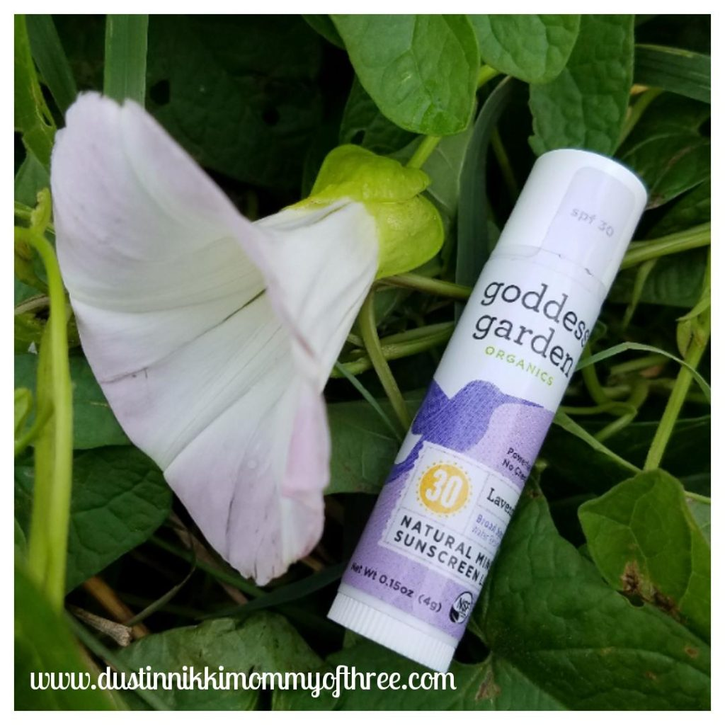 try brighteyes gardens organics garden products why p goddess sunscreen should you