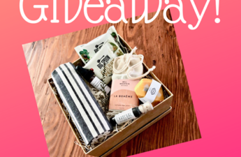 Kindred+Kel Luxury Gift Basket