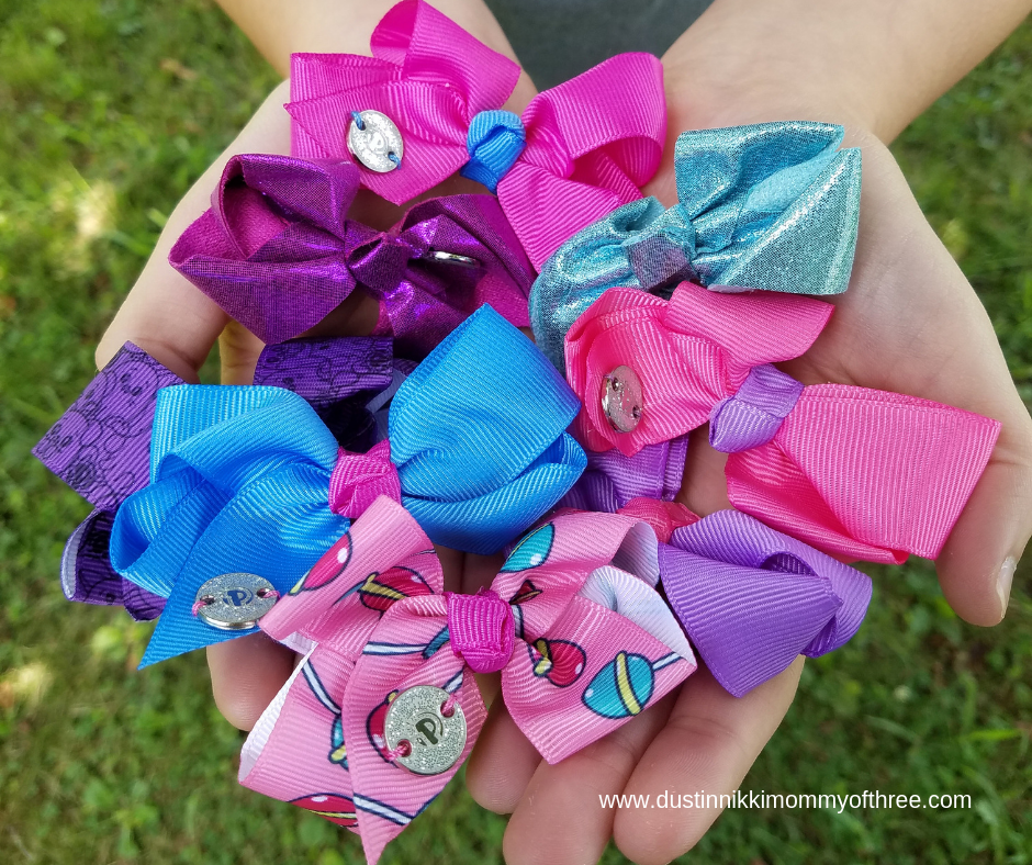 PikMi Pops Mini Bows