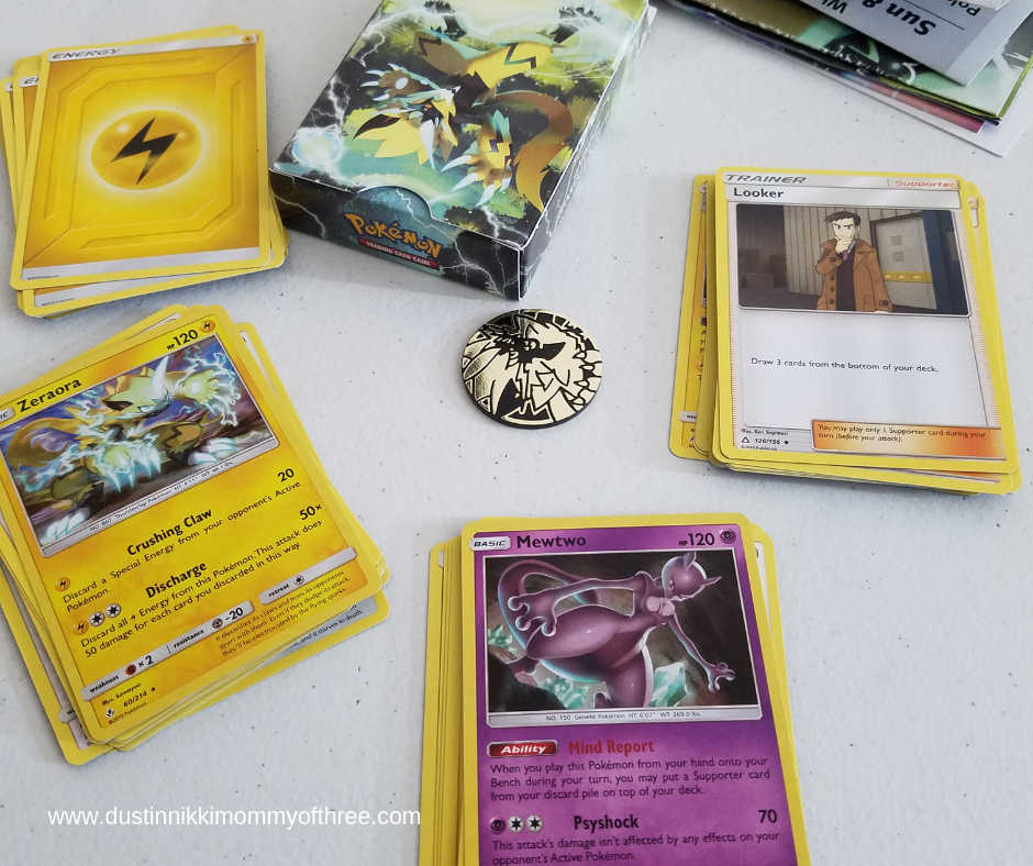 Pokemon Unbroken Bonds Theme Decks & Booster Packs Review