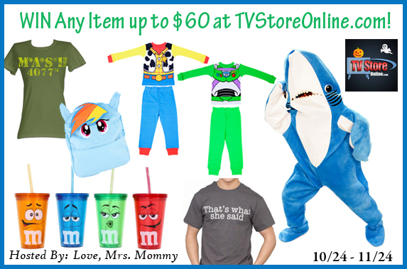 TV Store Online Store