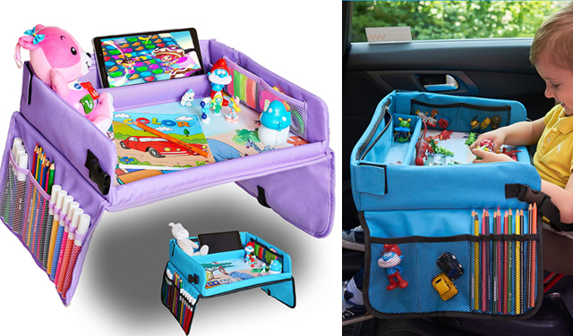 Kids Car Travel Products