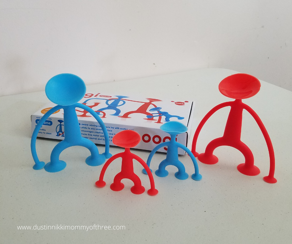 MOLUK Toys from PlayMonster