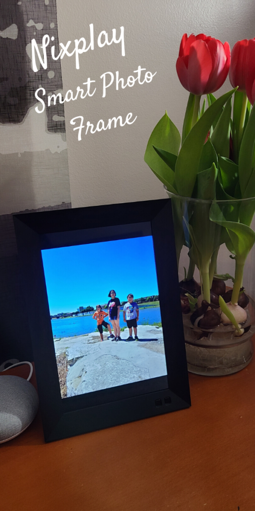 Nixplay Digital Smart Frame