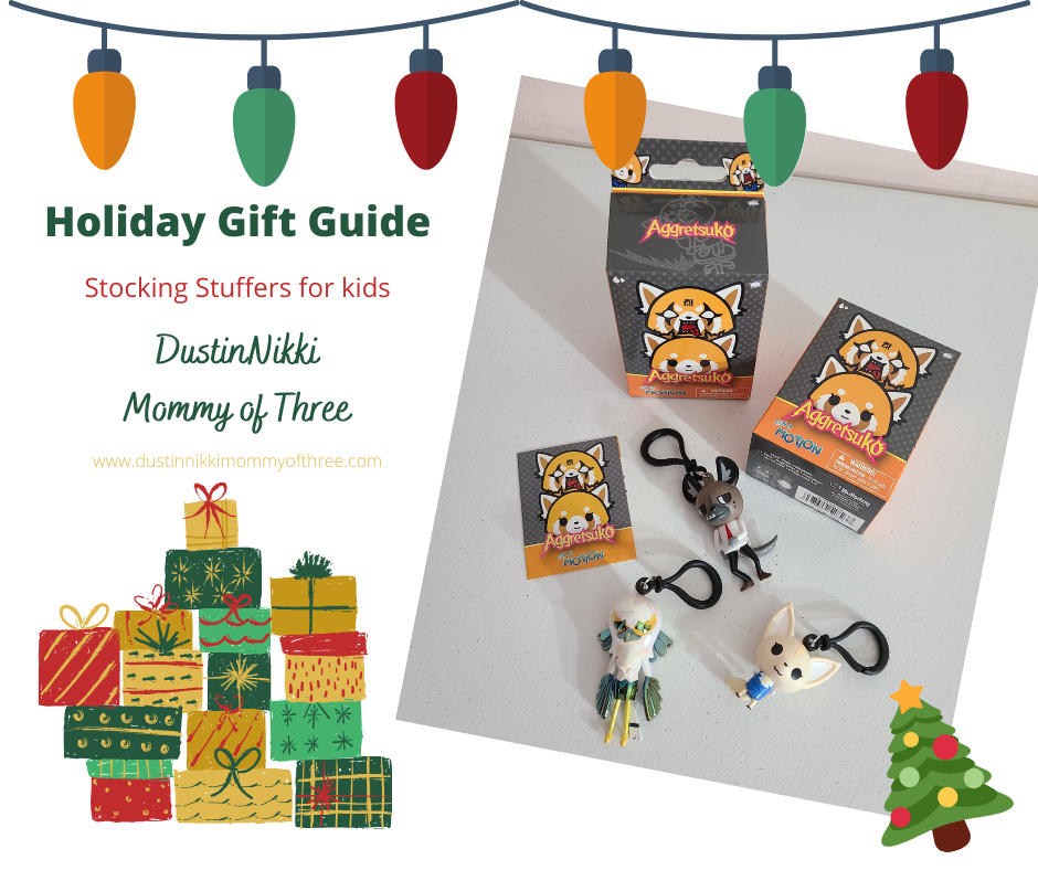 Stocking Stuffers 2020 Holiday Gift Guide